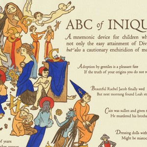 ABC of Iniquity
