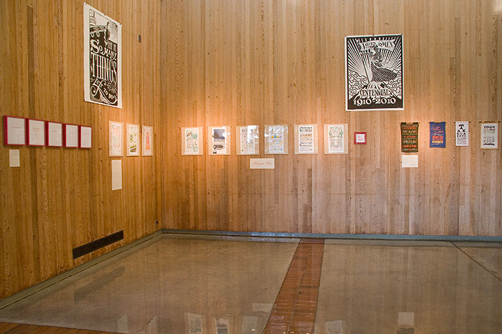 """""""Feminist Wiles"""" exhibition featuring work by Chandler O'Leary and Jessica Spring"""