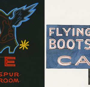 Flying Boots