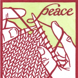 Knitting Peace