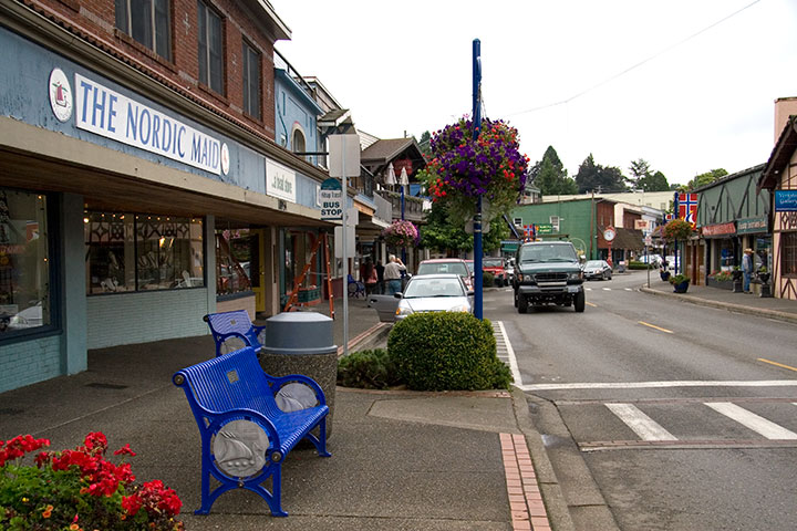 Poulsbo photo by Chandler O'Leary