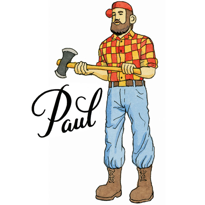 temporary tattoos chandler o leary paul bunyan clipart free paul bunyan and babe clipart